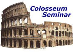 Colosseum Seminar