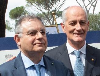 Intervento del Dirigente Nazionale Siulp Dott. Michele Alessi alla manifestazione di Piazza Montecitorio a Roma, indetta dagli aspiranti Agenti idonei del concorso pubblico di 1148 posti.